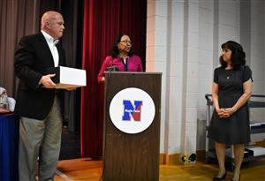2018 Teacher Recognition Awards