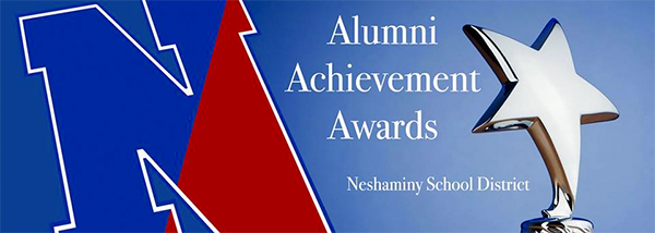 Alumni Achievement Awards