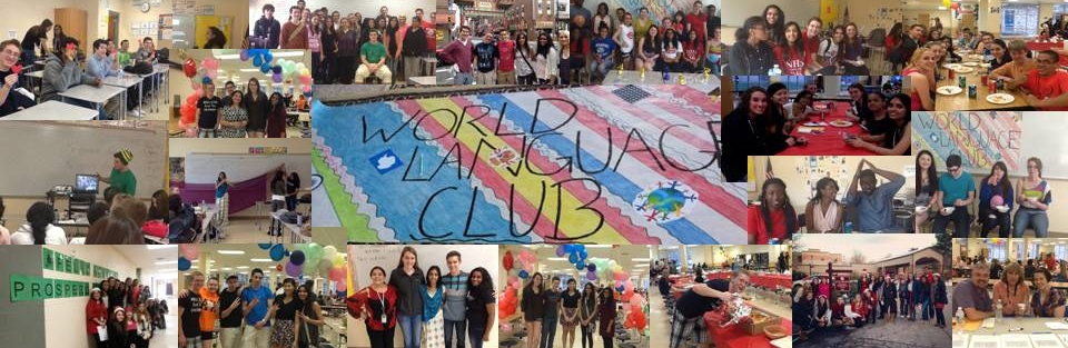 World Language Club