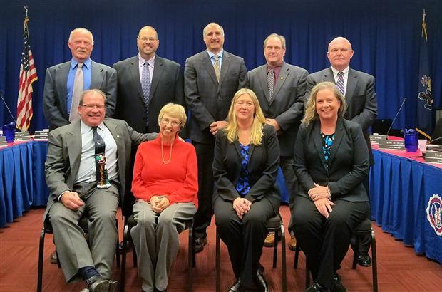Board of School Directors / Overview