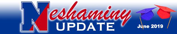 Neshaminy Update District Newsletter June 2019