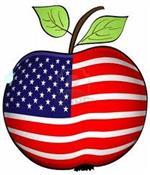 American Education Week logo
