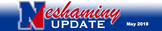 Neshaminy Update banner May 2018