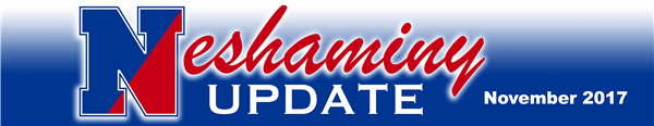 Neshaminy Update November 2017