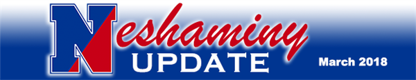 Neshaminy Update March 2018