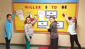 Walter Miller ES 3-to-Be program