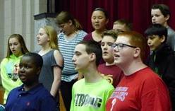 MP Choir