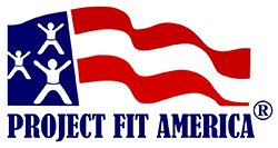 Project Fit America logo