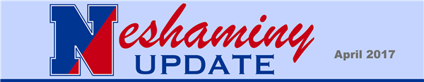 Neshaminy Update April 2017