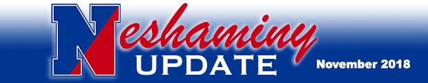 Neshaminy Update November 2018