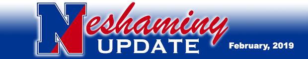Neshaminy Update February 2019 banner
