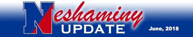 Neshaminy Update June, 2018