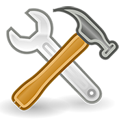 Tools illustration