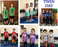 Twin Day photos