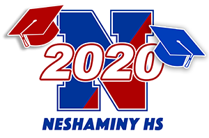 Commencement and Salute to Senior videos for the Neshaminy HS Class of 2020