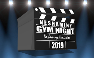 Gym Night 2019