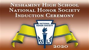National Honor Society banner image