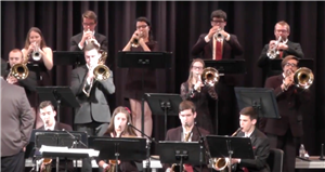 Jazz Band to perform at PA conference