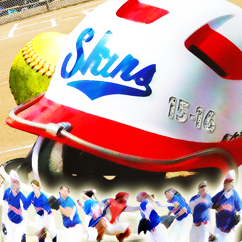 Overview NHS Softball 2016