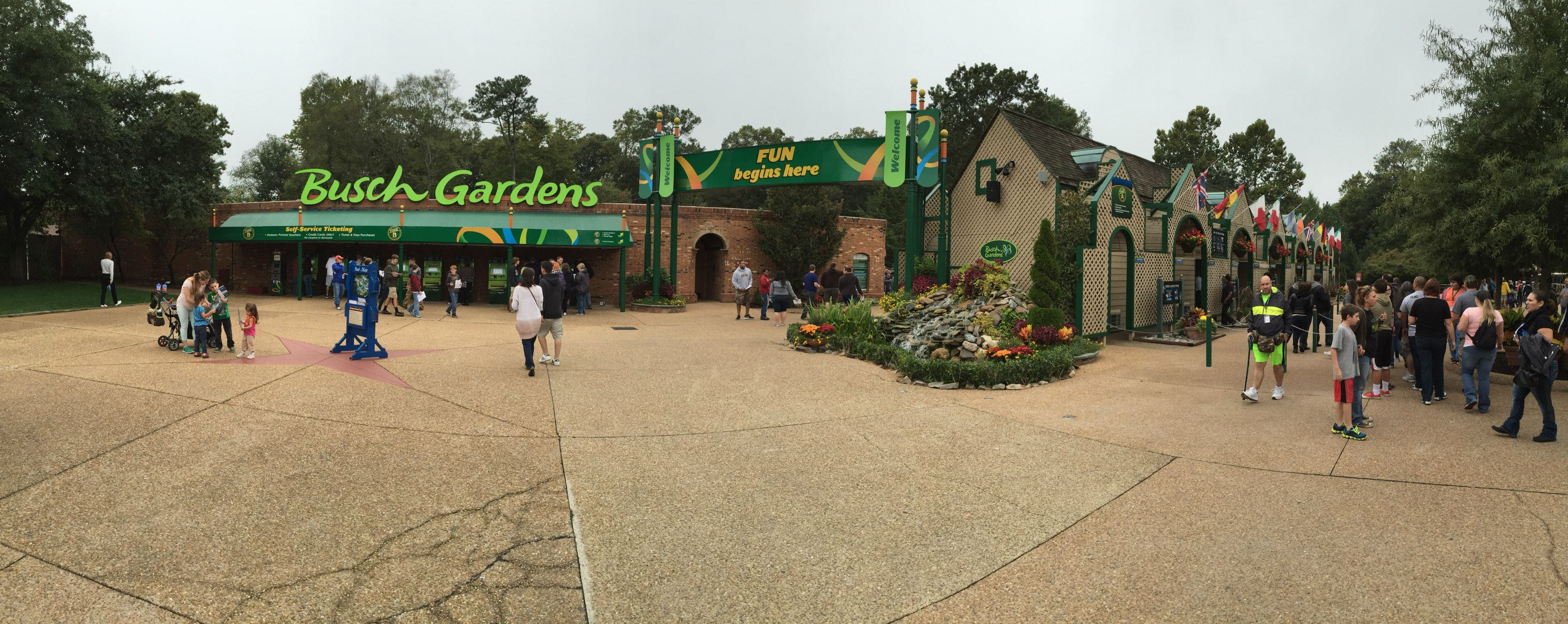 Image Result For Bus To Busch Gardens Tampa