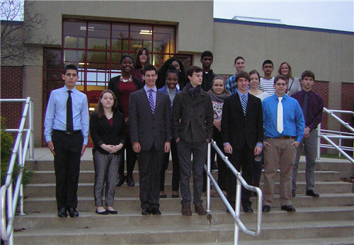 entrepreneurship case studies fbla Looking to learn from another company read through our numerous case studies of people who started their business in various sectors.