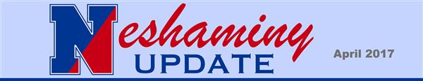Neshaminy Update April 2017