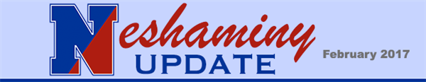 Neshaminy Update FEB 2017