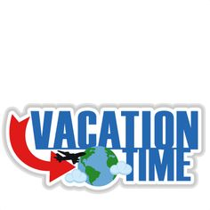 vacation form/procedures