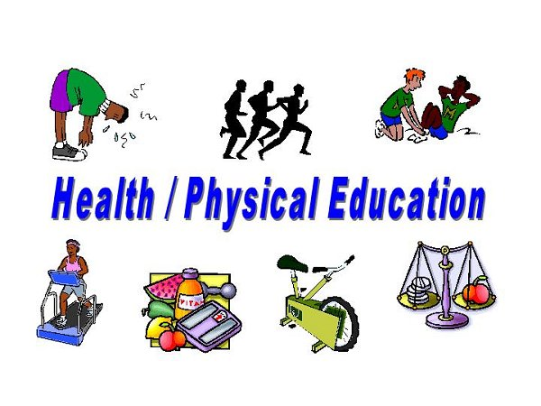 clipart physical education - photo #41