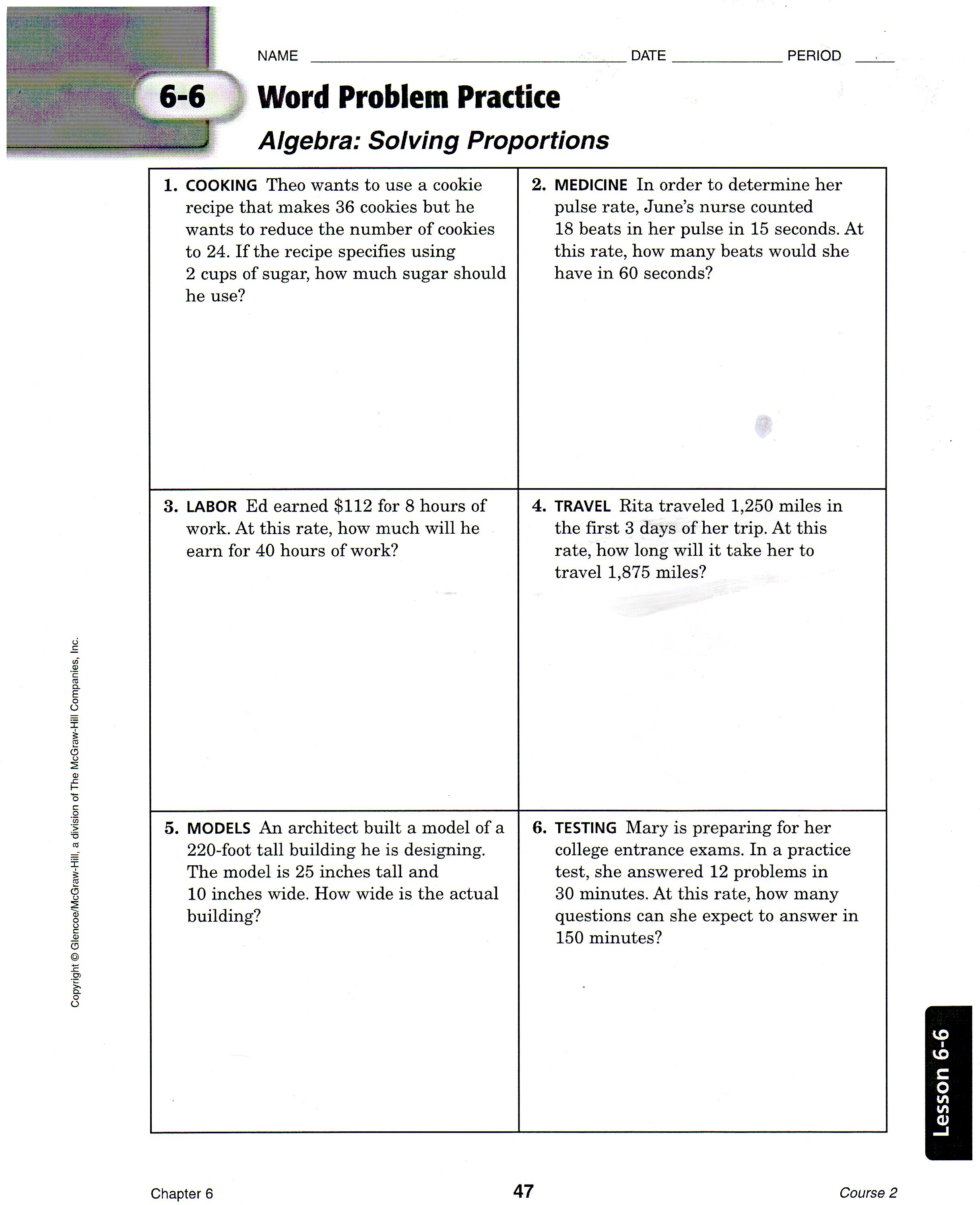 worksheet Percent Proportion Worksheets percent worksheets grade 7 abitlikethis math proportion problems on worksheet answers