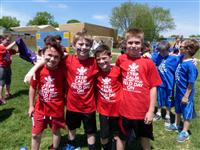 Hoover Field Day